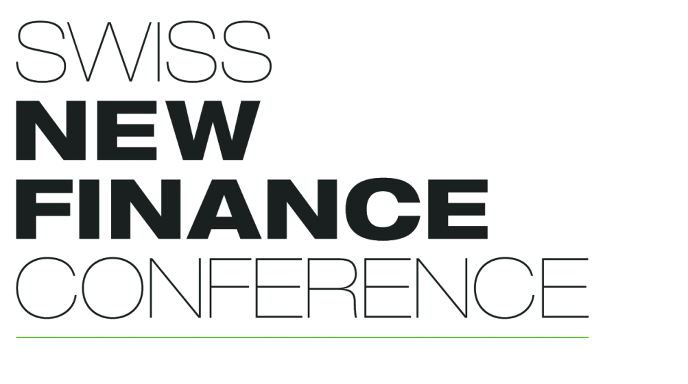 1st Swiss New Finance Conference